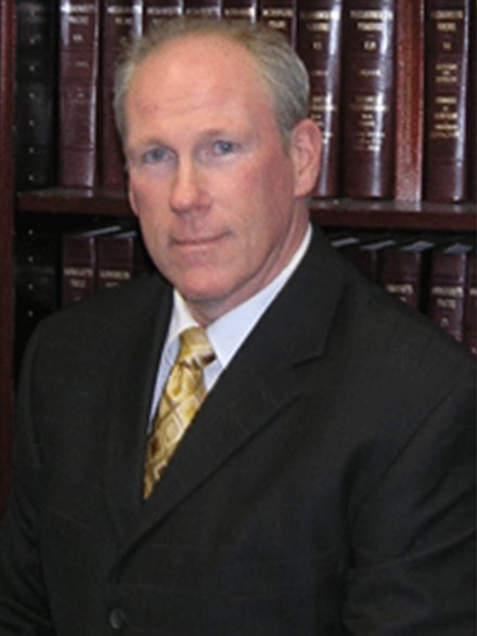 photo Business Attorney Jim Dillon
